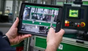 https://cds-technologies.com/Realidad Aumentada. El futuro de la industria.