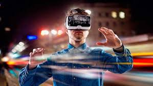 https://cds-technologies.com/ Diferencias entre Realidad virtual, Realidad aumentada y Realidad mixta